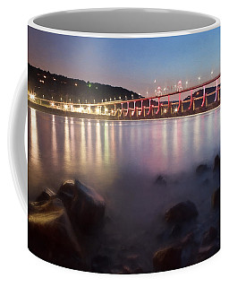 Big Dam Bridge Coffee Mug