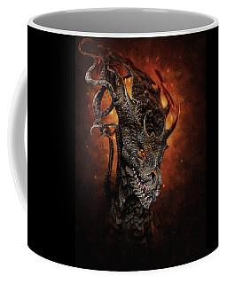 Big Dragon Coffee Mug