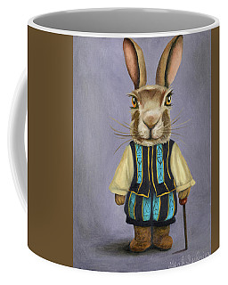 Big Ears 2 Coffee Mug