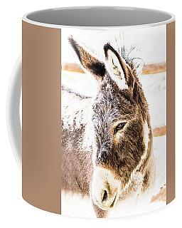 Big Ears Coffee Mug
