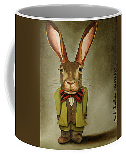 Big Ears Coffee Mug