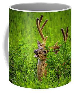 Big Eight #1 Coffee Mug