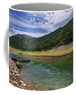 Big Elk Creek Coffee Mug