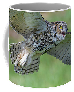 Big Eyes... Coffee Mug