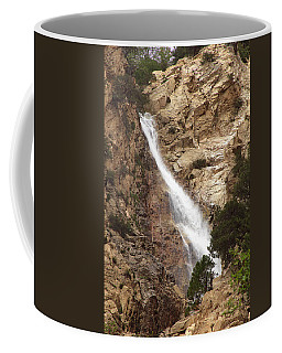 Big Falls Coffee Mug