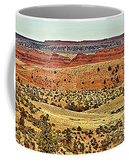 Big Horn Slope Coffee Mug