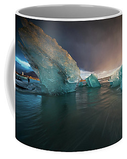 Big Ice Coffee Mug