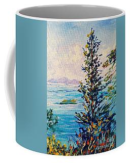 Big Island Istanbul Coffee Mug