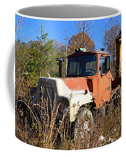 Big Mack Coffee Mug