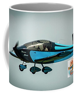Big Muddy Air Race Number 100 Coffee Mug