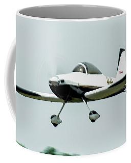 Big Muddy Air Race Number 44 Coffee Mug