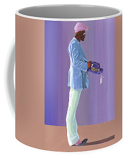 Big Otis Coffee Mug