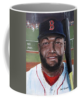 Big Papi Coffee Mug