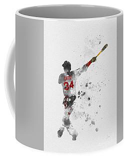 Big Papi Coffee Mug