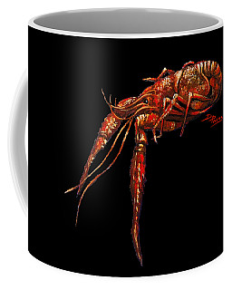 Big Red Coffee Mug