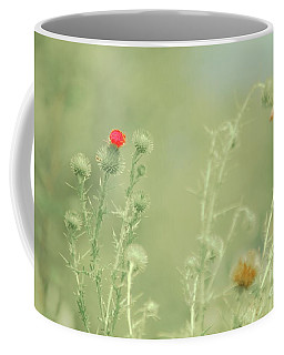 Big Red, Little Red Coffee Mug