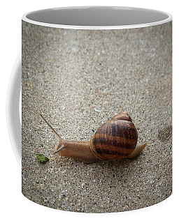 Big Salad Coffee Mug