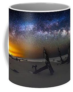 Big Sexy Milky Way  Coffee Mug