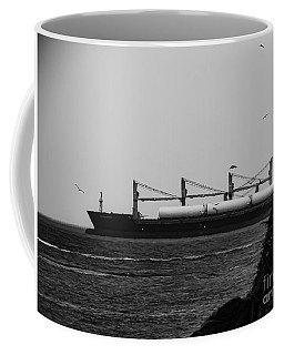 Big Ship Coffee Mug