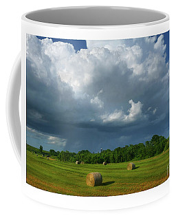 Big Sky-brief Shower Coffee Mug