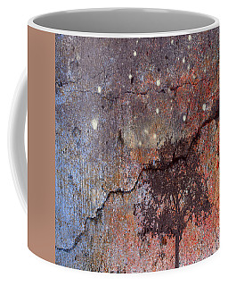 Big Stars Coffee Mug by Jessica Wright
