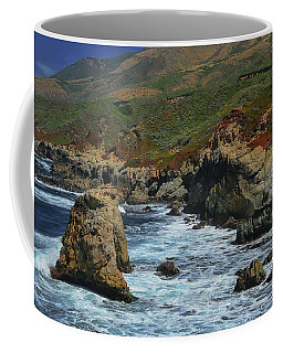 Big Sur 1 Coffee Mug
