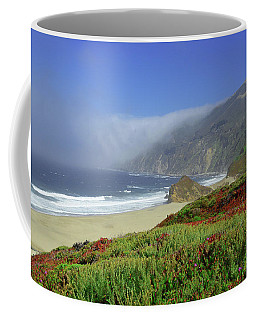 Big Sur 3 Coffee Mug