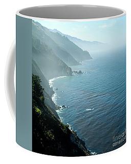 Big Sur Majesty Coffee Mug