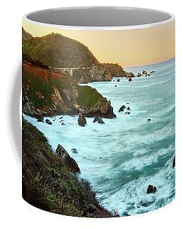 Central California Coffee Mugs