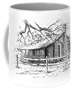 Big Thicket Information Center Coffee Mug