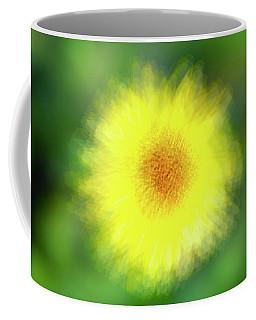 Big Yellow Smile Coffee Mug by Joseph S Giacalone
