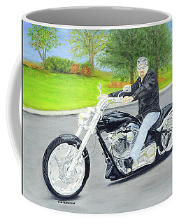 Bigdog Bulldog Coffee Mug
