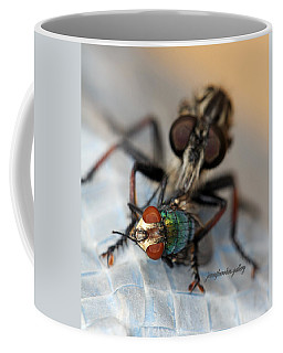 Bigger And Badder Coffee Mug