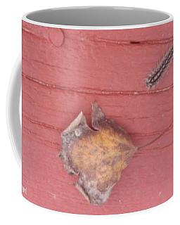 Bigger Than Me Coffee Mug