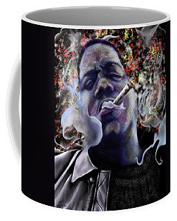 Biggie - Burning Lights 5 Coffee Mug