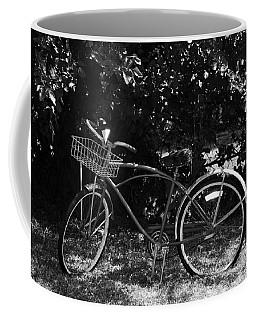 Enjoy The Ride Coffee Mug