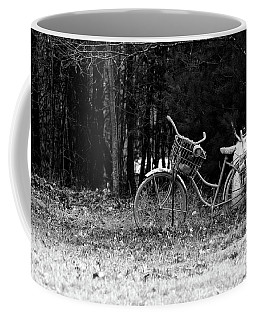 Enjoy The Adventure Coffee Mug