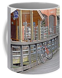 Biker Bar Coffee Mug