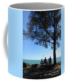 Biking Ver 1 Coffee Mug