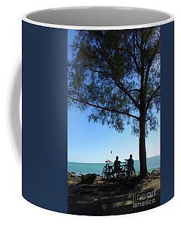 Biking Ver 2 Coffee Mug