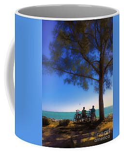 Biking Ver 3 Coffee Mug