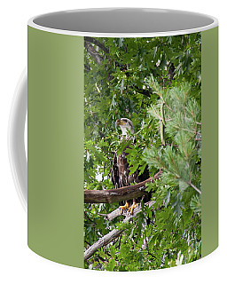 Bil-4 Coffee Mug
