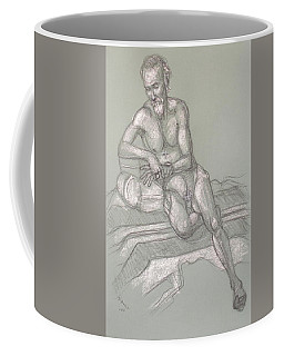 Bill C Reclining Coffee Mug