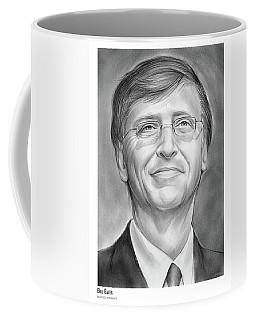 Bill Gates Coffee Mug