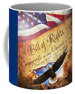 Bill Of Rights Coffee Mug