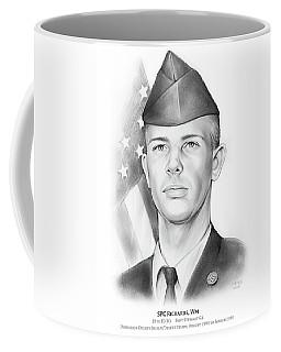 Bill Richards Coffee Mug
