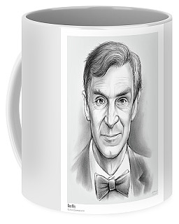 Bill The Science Guy Coffee Mug