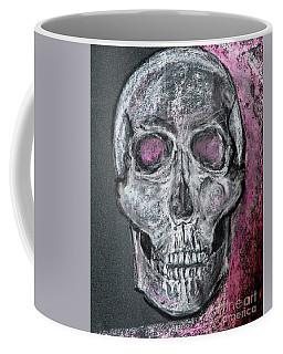 Billie's Skull Coffee Mug