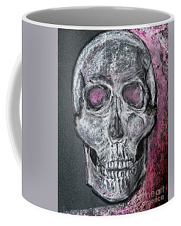 Billie's Skull Coffee Mug