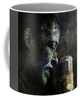 Billie Holiday - All That Jazz Coffee Mug